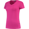 Tricorp T-Shirt V Hals Slim Fit Dames afbeelding 10