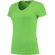 Tricorp T-Shirt V Hals Slim Fit Dames afbeelding 11