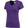 Tricorp T-Shirt V Hals Slim Fit Dames afbeelding 7