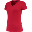 Tricorp T-Shirt V Hals Slim Fit Dames afbeelding 8