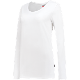 Tricorp T-Shirt Lange Mouw Dames afbeelding