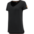 Tricorp T-Shirt Premium V Hals Dames afbeelding 2