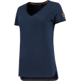Tricorp T-Shirt Premium V Hals Dames afbeelding 1