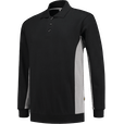 Tricorp Polosweater Bicolor afbeelding 1