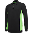 Tricorp Polosweater Bicolor afbeelding 5