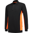 Tricorp Polosweater Bicolor afbeelding 2