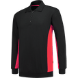 Tricorp Polosweater Bicolor afbeelding 3