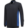 Tricorp Polosweater Bicolor afbeelding 4
