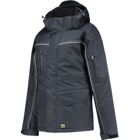 Tricorp Midi Parka Canvas afbeelding