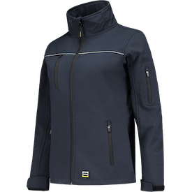 Tricorp Softshell Luxe Dames afbeelding