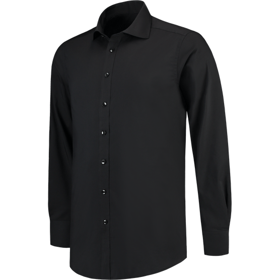 Tricorp Overhemd Stretch Slim Fit