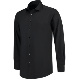 Tricorp Overhemd Stretch Slim Fit afbeelding